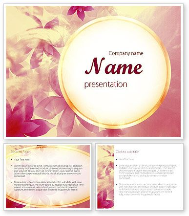 http://www.poweredtemplate.com/11466/0/index.html Romantic Theme PowerPoint Template