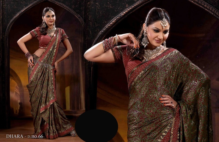 Royal Sarees For Your Royal Partners  Shop Online @ http://jugniji.com/sarees/royal-sarees/royal-sarees-1446.html