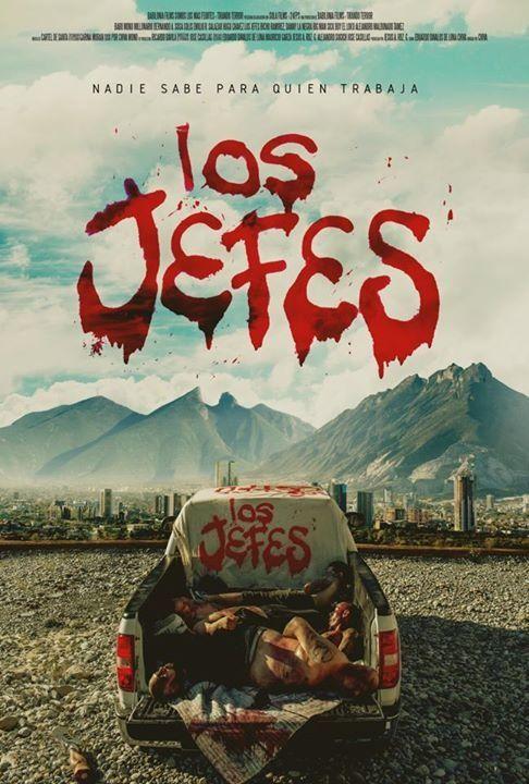Los Jefes   -Mexican-