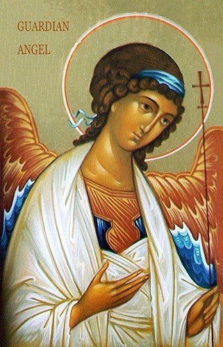 Guardian   Angel <3