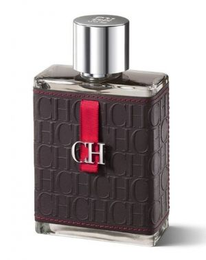 Carolina Herrera CH Men - Despite its bland drydown, I absolutely love what CH Men offers in its top and middle notes, which is to say, the first couple of hours.