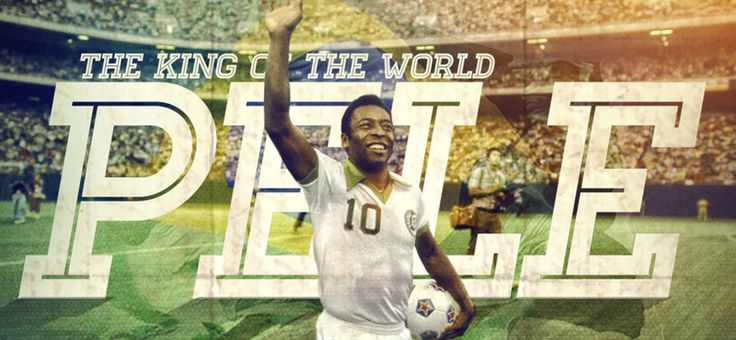 Brazilia 2014: De Ce Conteaza Fotbalul? – Pelé