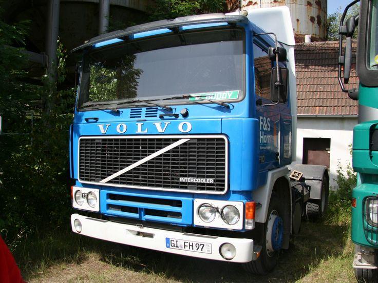 17 Best images about Volvo trucks on Pinterest | Best trucks, Tow ...