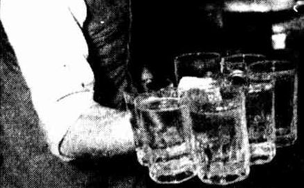 Sydney Barmaids' Beer Challenge