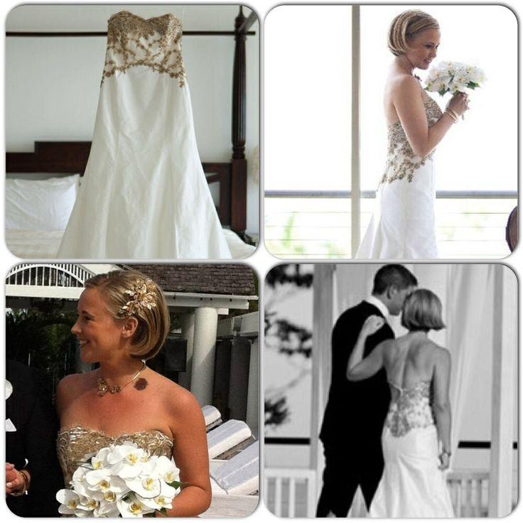 Leea and Daniel's wedding