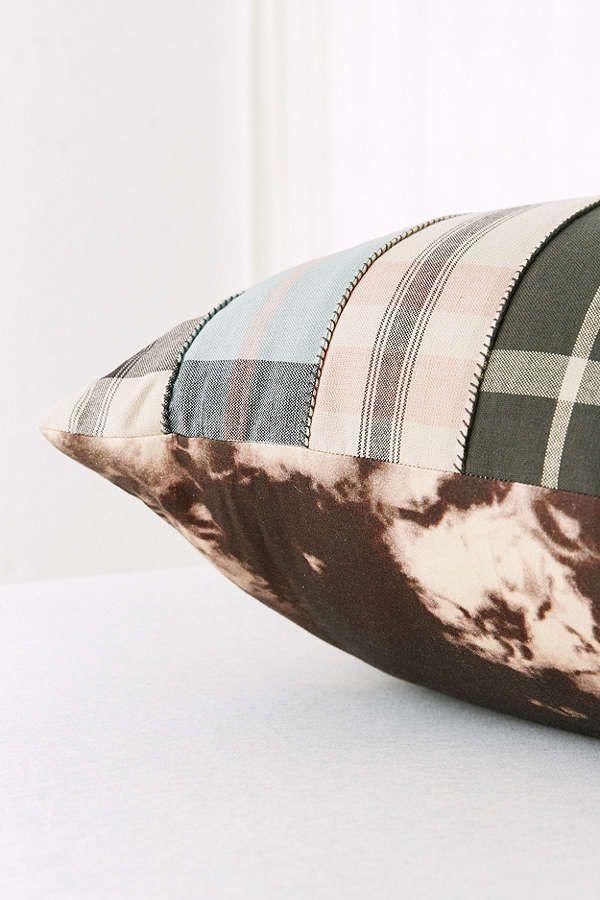 Slide View: 3: Maura Reversible Oversized Pillow