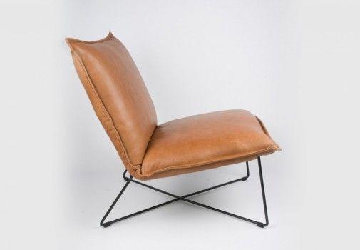 Design fauteuil Cuscini van Jess.