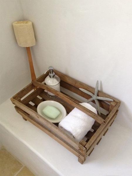 Best 25+ Rustic Bathroom Accessories Ideas On Pinterest | Rustic Bathroom  Accessory Sets, Green Mason Jars And DIY Jar Soap Dispenser