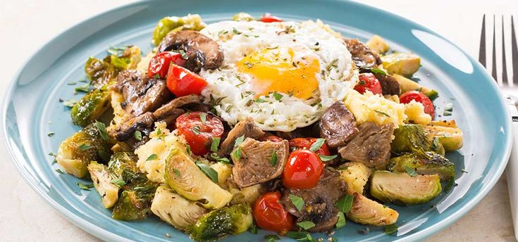 ... Recipes on Pinterest | Polenta cakes, Mongolian beef and Squash salad