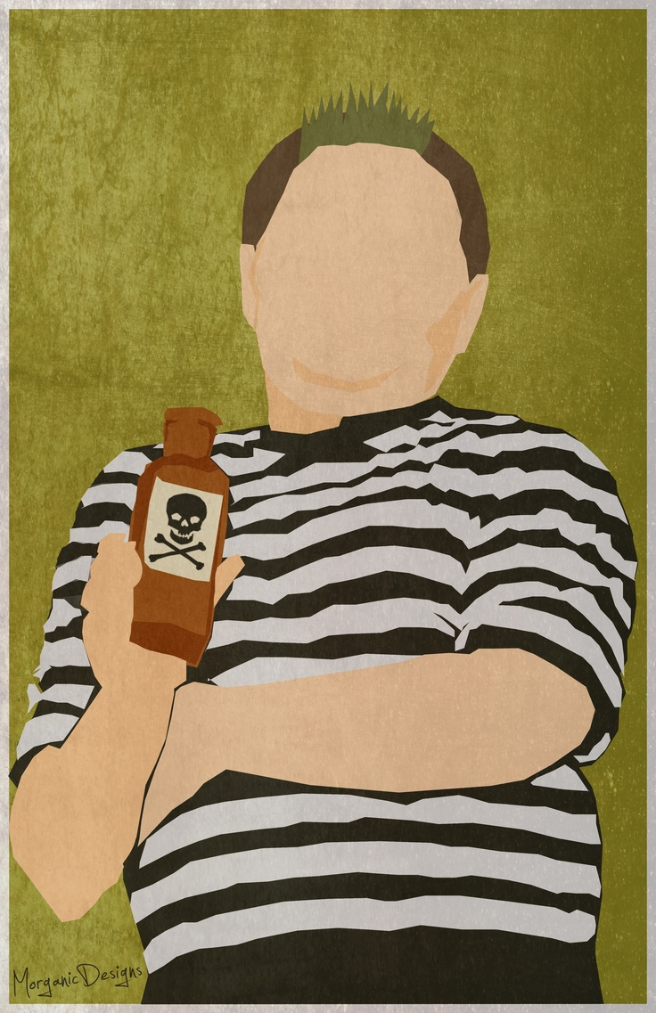 Addams Family Pugsley Addams costume for Jake
