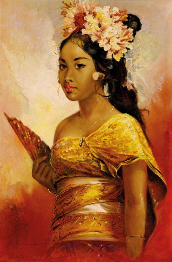 S. Saman - Gadis Bali