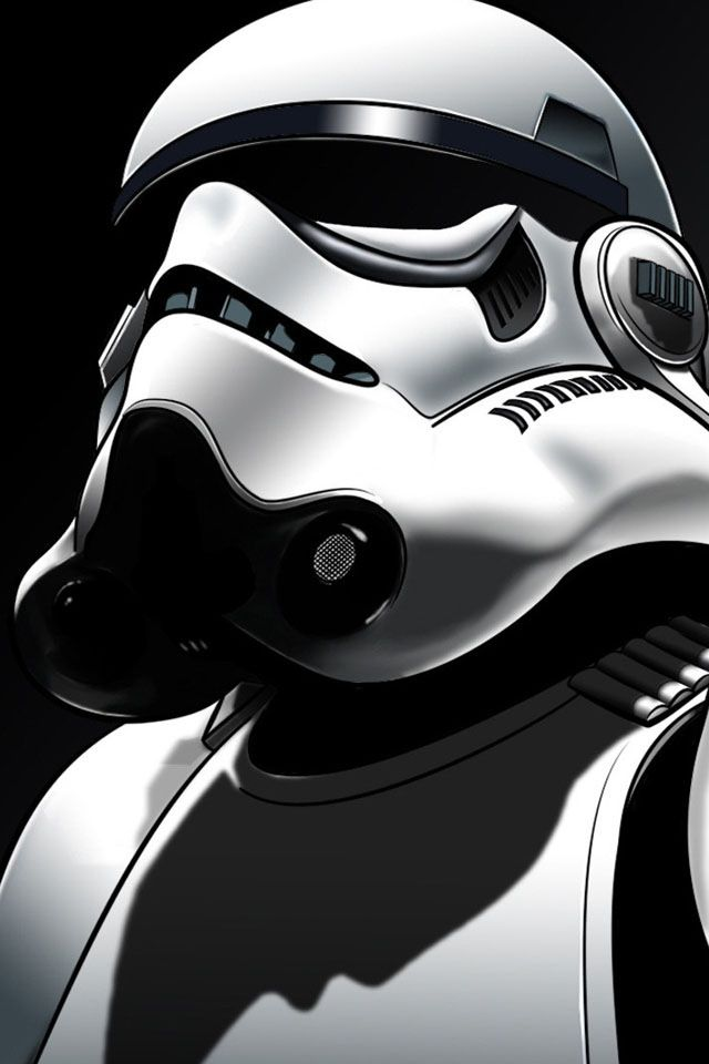 Star Wars - Stormtrooper...