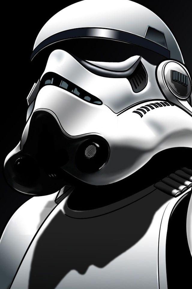 Star Wars - Stormtrooper...