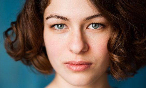 Agentur Velvet: Henriette Confurius