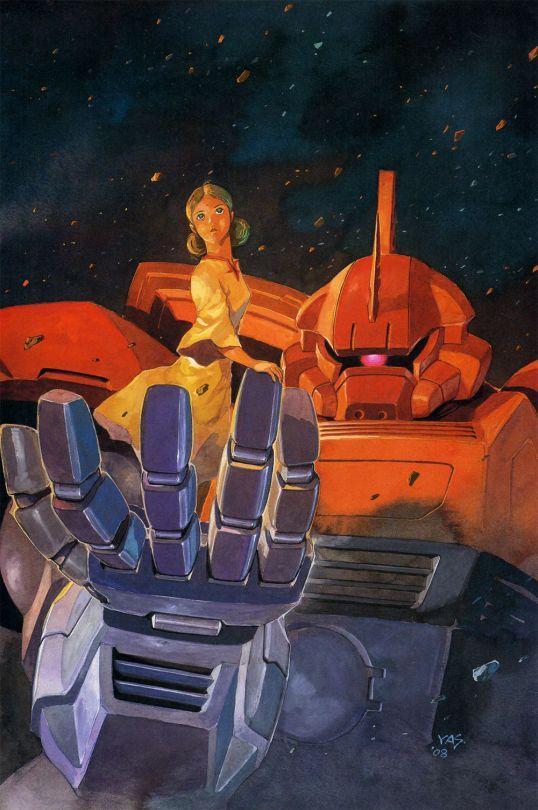 80s anime