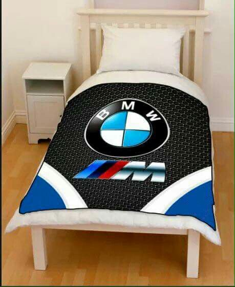 BMW bed
