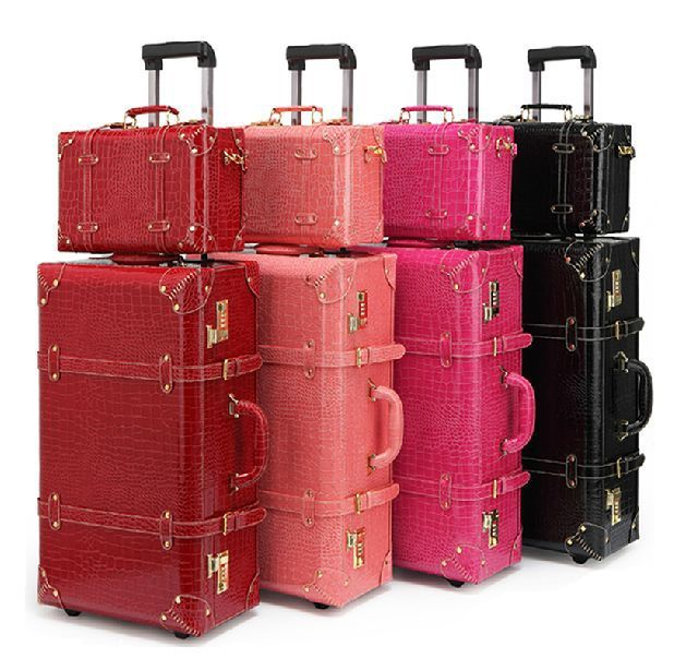 Best 25  Cheap luggage ideas on Pinterest