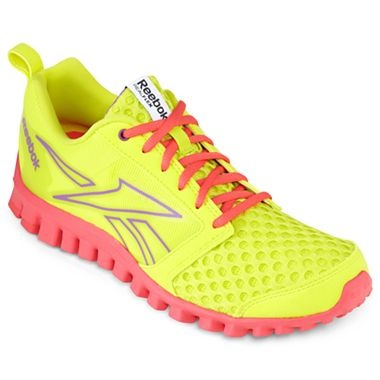 794da845e0daa Reebok® RealFlex Scream 2 Womens Running Shoes