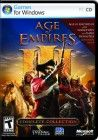 Age of Empires III Complete Collection [Download] Immerse yourself in the award-winning strategy experience. Microsoft Studios brings you three epic Age of Empires III games in one monumental collection for the first time. Command mighty European powers looking to explore new lands in the New World; or jump eastward to Asia and determine the outcome of its struggles for power. Playable Asian