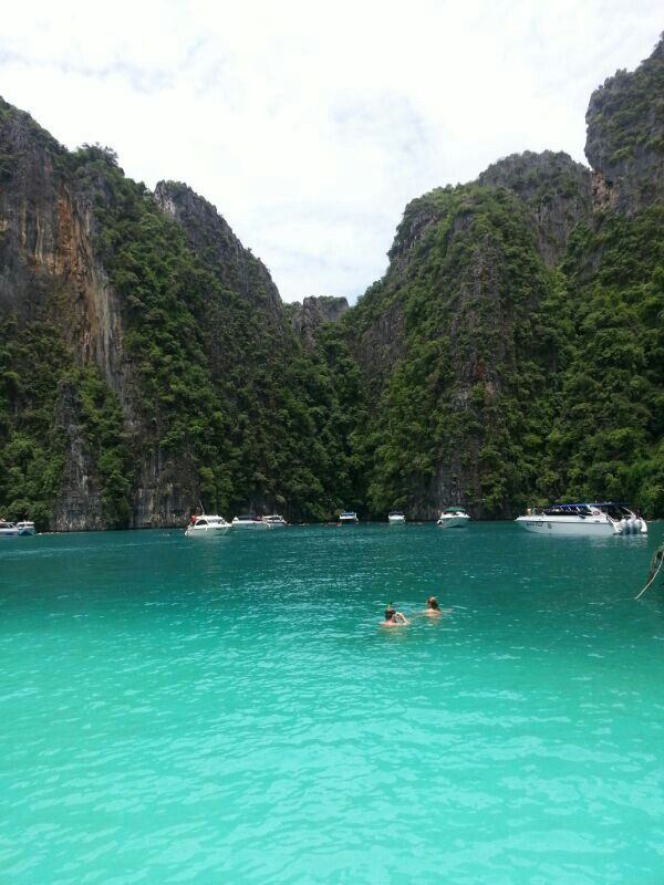 Beautiful Phi Phi Island