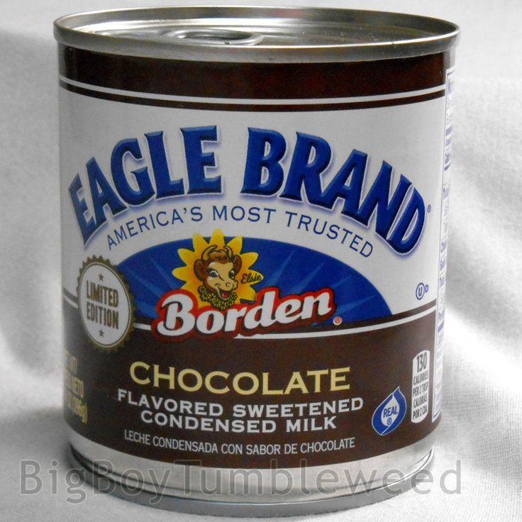 Borden EAGLE BRAND Swe...