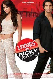 Ladies vs Ricky Bahl - Download Indian Movie 2011       Print : DVD [Compress in AVI Format]     Do...