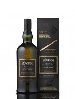 Ardbog: Tasting the newest Ardbeg Whisky, in Kürze lieferbar