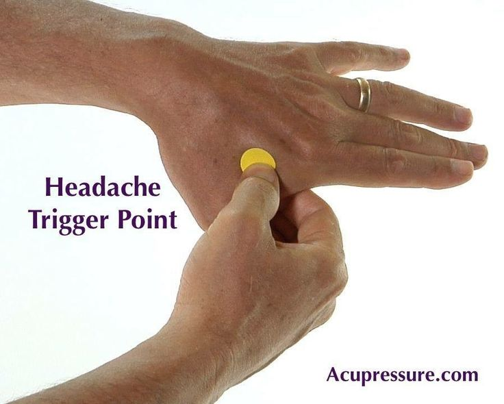How To Get Rid Of Trigger Finger Naturally