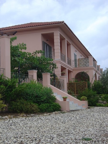 Eleonas Agrotouristic Hotel * * * (Greece)