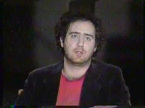"Fridays TV Show (02.27.81) [09 of 11] ""The Andy Kaufman Apology"""