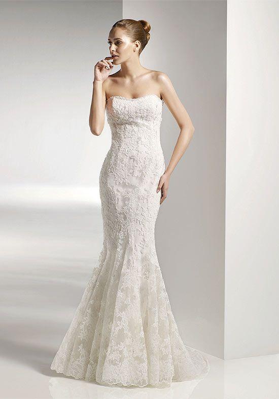 Featured Designer: Anjolique BridalLace Weddings, Spring Wedding Dresses, Wedding Dressses, Lace Wedding Dresses, Benjamin Robert, Mermaid Wedding Dresses, Wedding Gowns, Dreams Dresses, Wedding Dresses Style