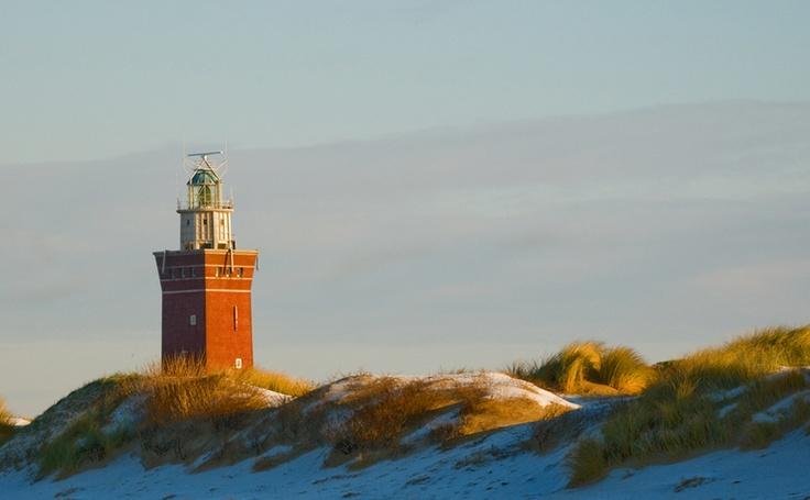 Zoom.nl | Vuurtoren Ouddorp