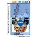 Technik-Saetze de-englisch + Woerterbuch Mechanik Metalltechnik Fertigungstechnik