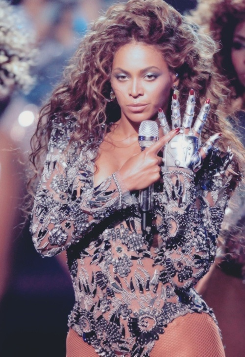 30 Best Images About Beyonce Makeup On Pinterest