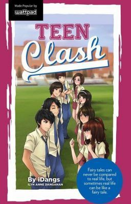 "Read ""Teen Clash [Boys vs. Girls] (PUBLISHED) - Prologue"" #wattpad #teen-fiction"