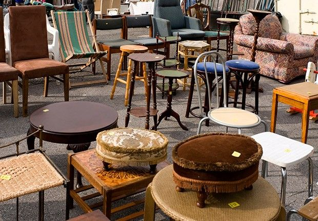 17 best images about yard sale must haves on pinterest for Furniture yard sale
