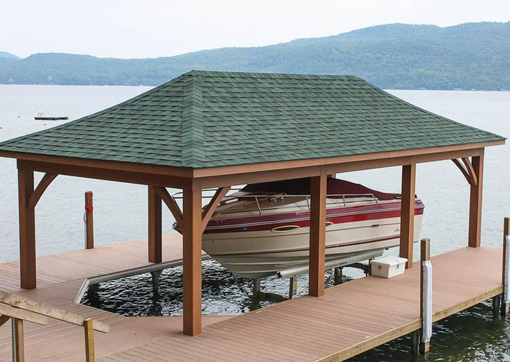 31 Best Boat Dock Images On Pinterest | Boat Dock, Dock Ideas And Lake  Houses