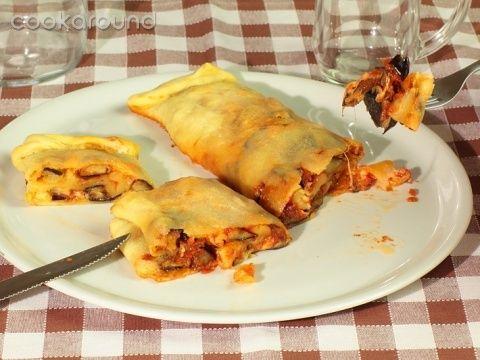 Scacce: Ricetta Tipica Sicilia | Cookaround