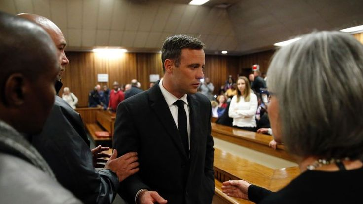 """%TITTLE% -    (Photo: Getty Images/AFP, Marco Longari)  As reported by Deadline, Lifetime has greenlit a TV movie about Oscar Pistorius, the South African Paralympic champion and convicted murderer who became known as the """"Blade Runner"""" because of his advanced prosthetic legs. In 2014, Pistorius was... - http://9gags.site/lifetime-announces-tv-movie-about-oscar-pistorius.html"""