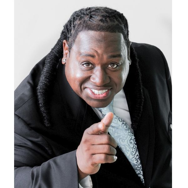Virginia Beach Funny Bone | Special Engagement: Bruce Bruce