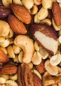 5 Healthy High-Fat Foods: Nuts and Seeds