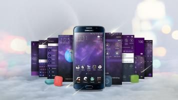 Theme Service   Mobile Services   APPS   SAMSUNG India