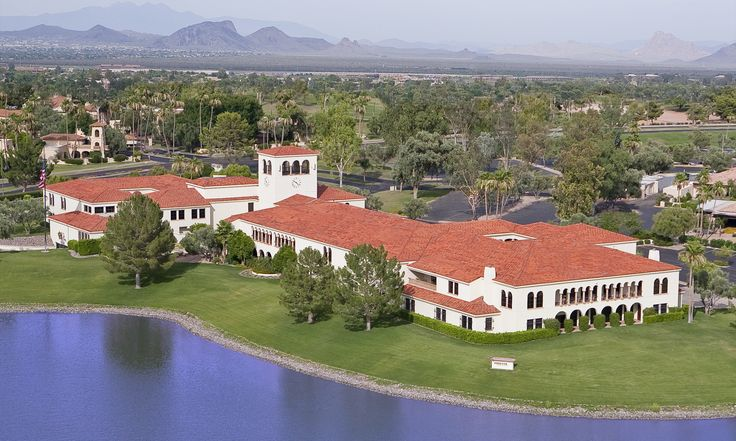 Our Head Office in Scottsdale, Arizona, USA  Click pic to know more...