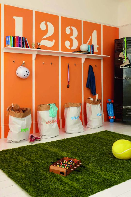 kids bedroom inspiration from dulux the design sheppard - Child Bedroom Ideas