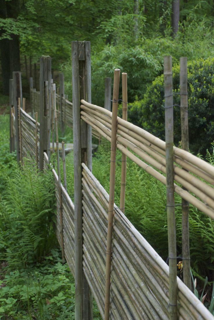 65 best Trädgårdsbyggen images on Pinterest   DIY, Gardening and ... : bygga eget staket : Staket
