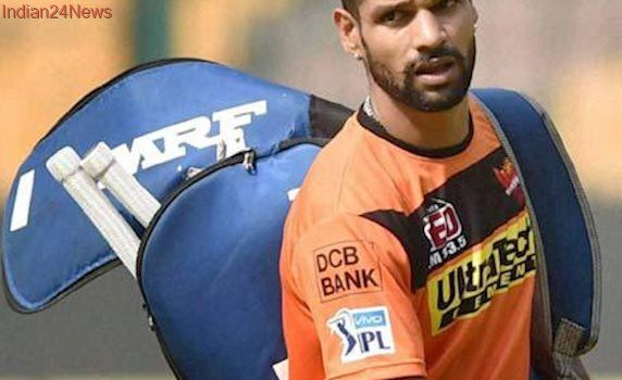 IPL 2017: Shikhar Dhawan keen on getting back into Indian squad