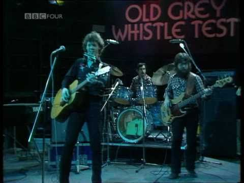 "Steve Forbert - It isn't gonna be that way...Pure Magic ! Thank you BBC Four for showing this exquisite performance.    From his 1978 album ""Alive on Arrival""    Original TV Transmission :  BBC2 The Old Grey Whistle Test - 8th May 1979"