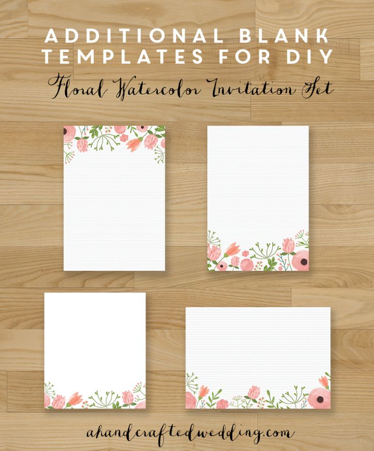17 Best images about Printable on Pinterest Wedding, Save the - free invitation backgrounds