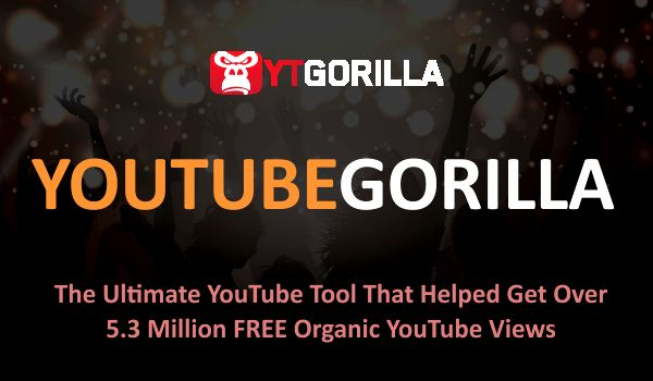 YT Gorilla Review