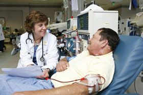 Coping With The Top Five Side Effects of Dialysis